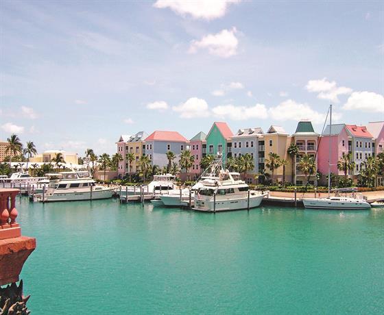 Bahamas Cruises Jetline Cruise