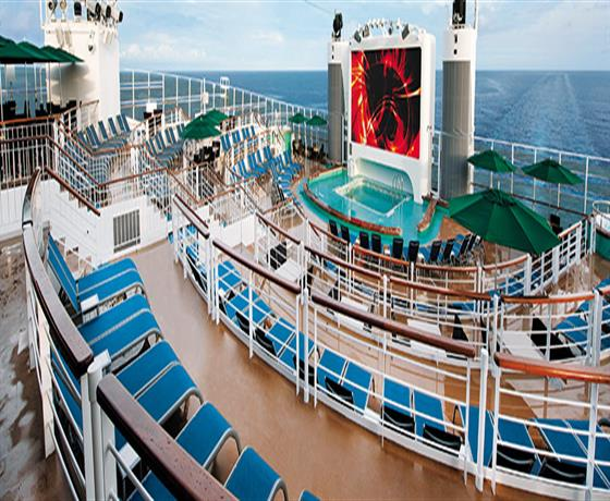 Norwegian Cruise Line Norwegian Epic Jetline Cruise - Norwegian epic cruise