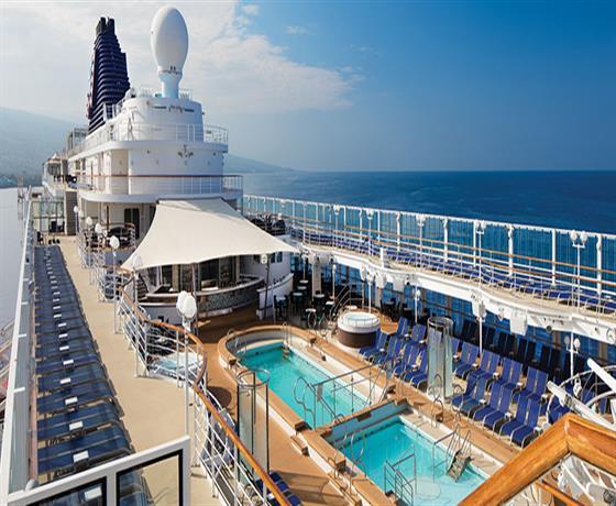 Norwegian Cruises Pride Of America Jetline Cruise - Us flagged cruise ships
