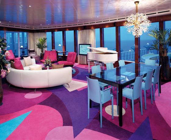 Norwegian Cruise Line Norwegian Jade Jetline Cruise