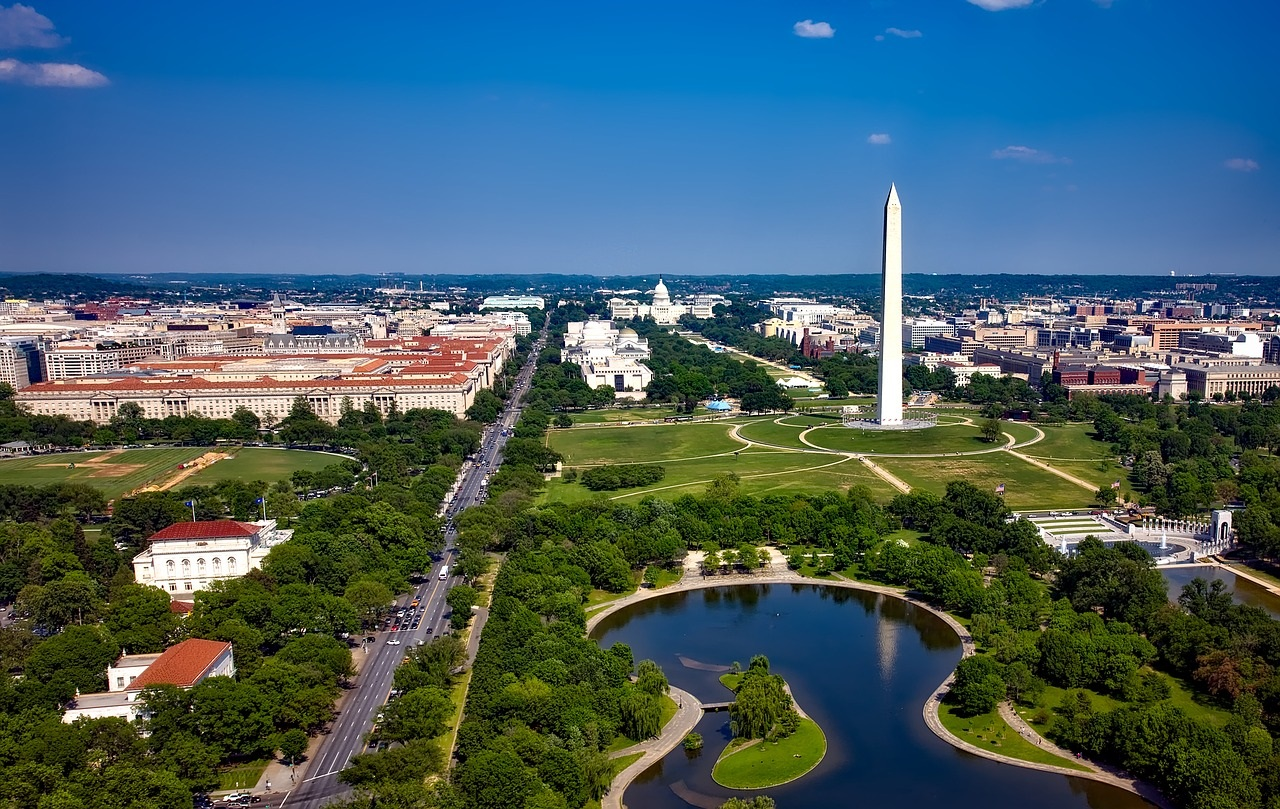 Discovering the Historical Marvels of Washington DC