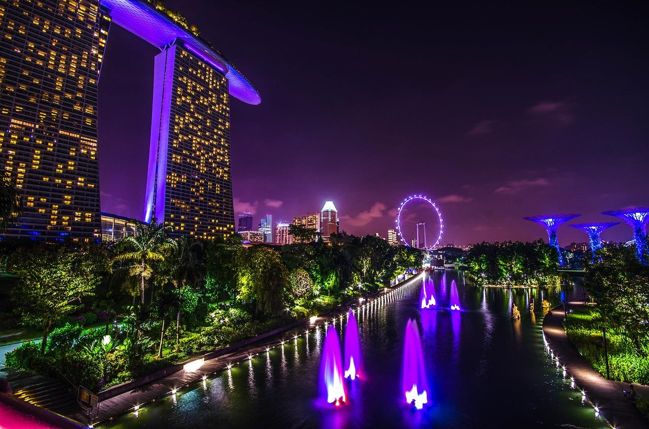 The Ultimate Guide to Singapore
