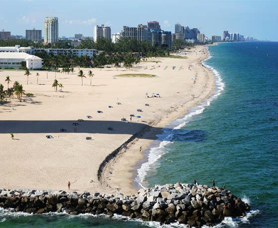 Fort Lauderdale Stay & Caribbean Cruise