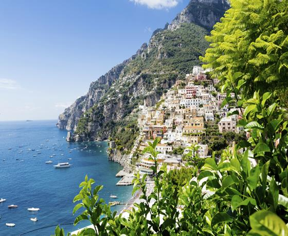 Sorrento Stay & Greek Isles Cruise