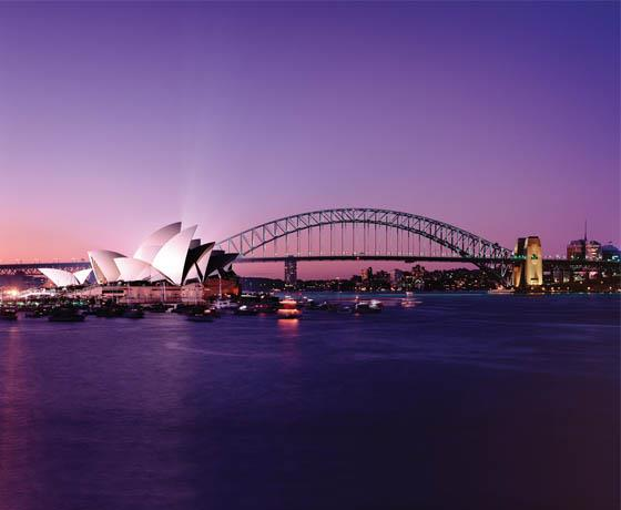 Majestic Australia & New Zealand