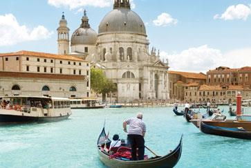 Luxury Venice &  All Inclusive  Adriatic Or Greek Islands