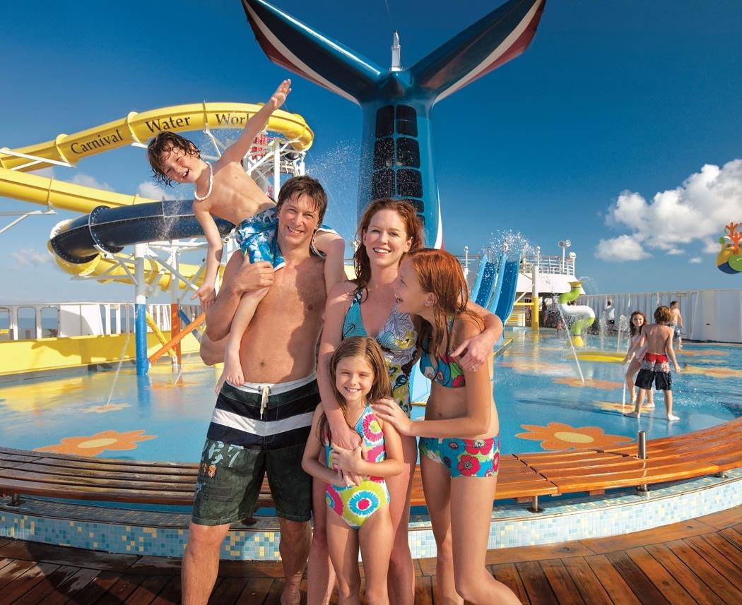 Family Adventures in the US and Caribbean
