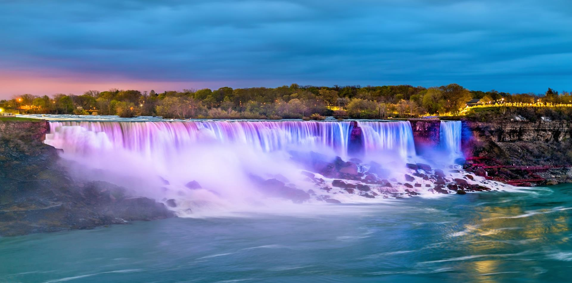 Niagara To New York Amp Caribbean Exclusive Packages