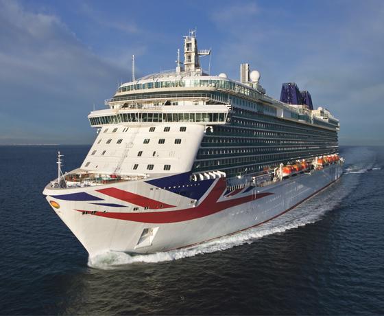 Cruises From Southampton Cruise Southampton Jetline Cruises - Flying cruise ship
