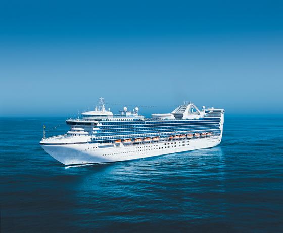 Las Vegas California Hawaiian Islands Jetline Cruise Holidays - Cruise from california to hawaii