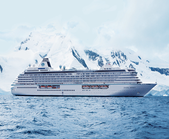 Crystal's 2020 Itineraries | CruiseInsider