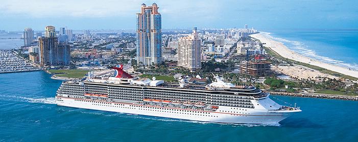Carnival Cruises Onboard Carnival S Pride