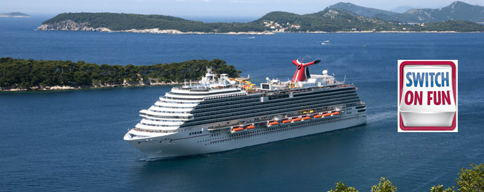 carnival cruises carnival cruise deals jetline cruise