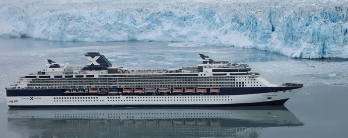 Inside the Celebrity Infinity - Burleson Oracle Consulting