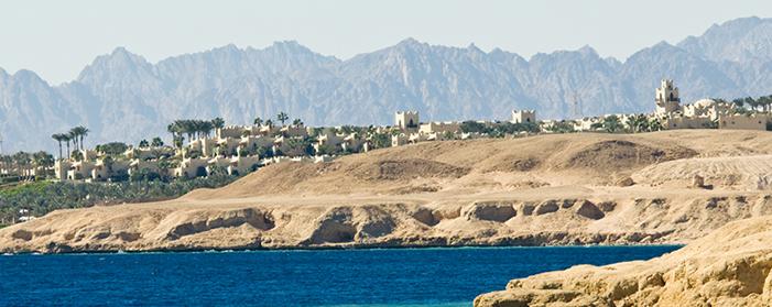 Red Sea Cruises Jetline Cruise