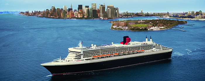 Queen Mary 2 Cruises Jetline Cruise Discounted Cunard