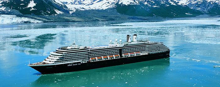 Holland America Line Holland America Cruises Jetline Cruise