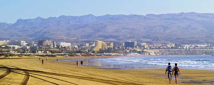 All Inclusive Gran Canaria And Canary Islands Cruise