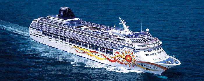 Ncl Cruises Amp Ncl Sun Cruises Jetline Cruise Holidays