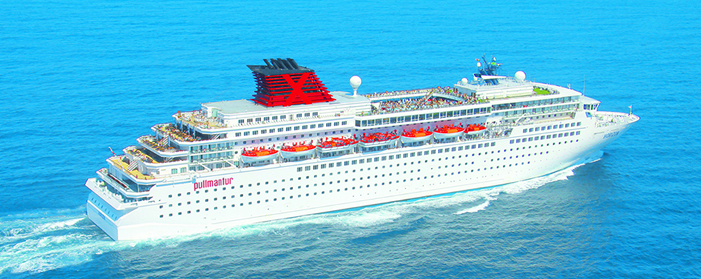 Pullmantur Cruises Horizon