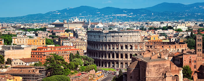 Luxury Rome Amp Greek Islands