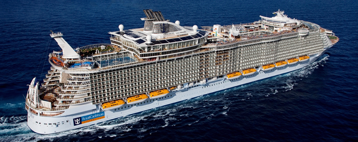 Allure Of The Seas Cruises Jetline Cruise