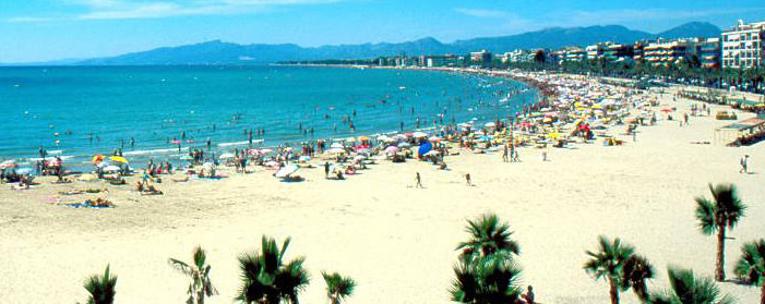 Mediterranean Cruise Amp Salou Beach Stay