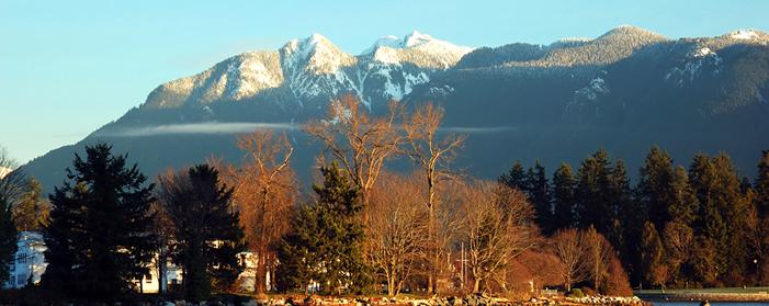 Alaska Amp Canada S Rocky Mountaineer