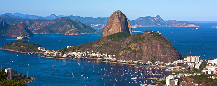 South America Cruises Jetline Cruise