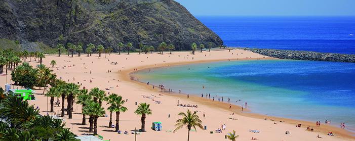 Winter Sun Canary Islands Aboard Ncl Spirit Jetline Cruise