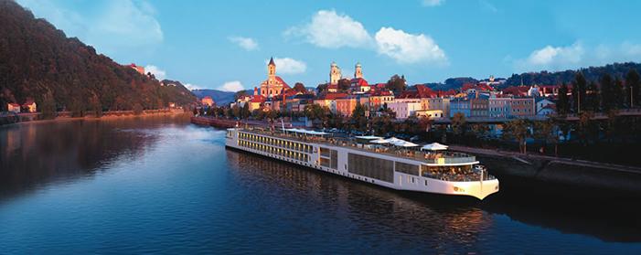 River Cruises Jetline Cruise
