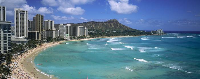 All Inc Hawaiian Islands Waikiki Beach Las Vegas
