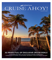 Cruise Ahoy July 2018