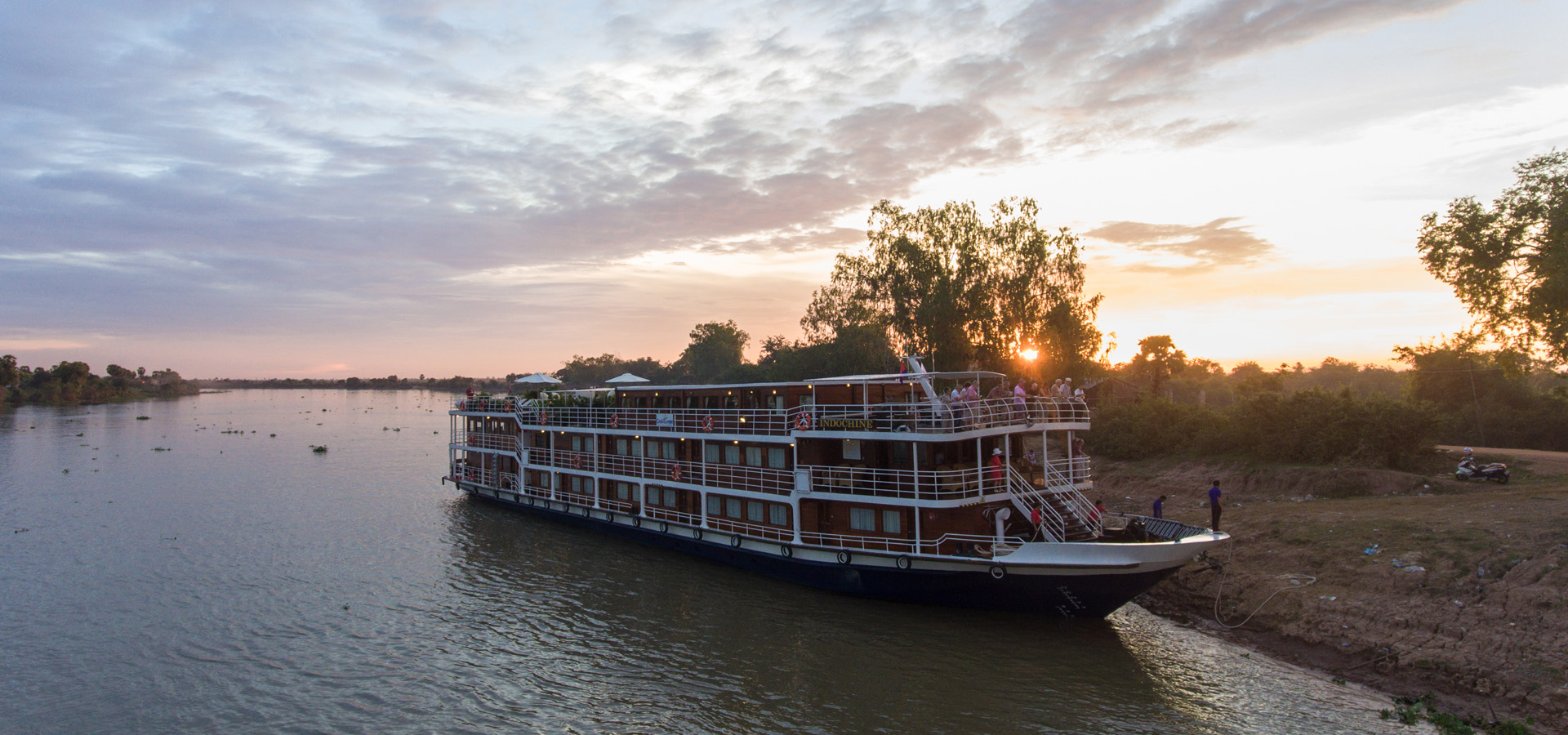 Embark on an Exciting River Cruise Adventure With CroisiEurope and Jetline