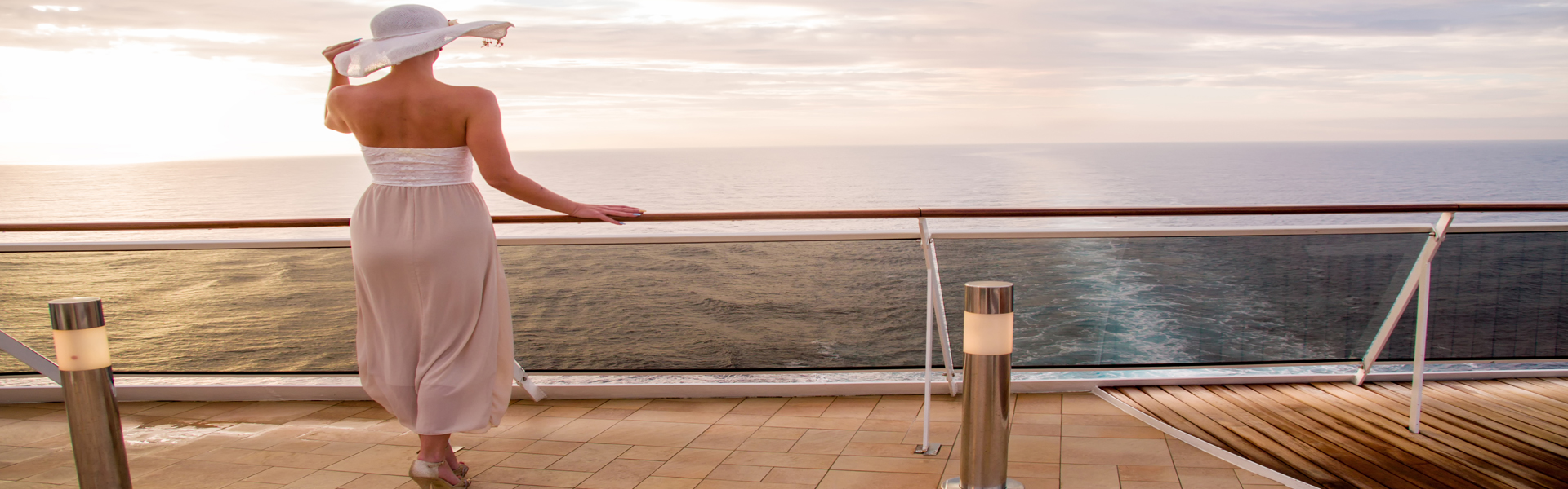 Our Favourite Five-Star Luxury Cruises