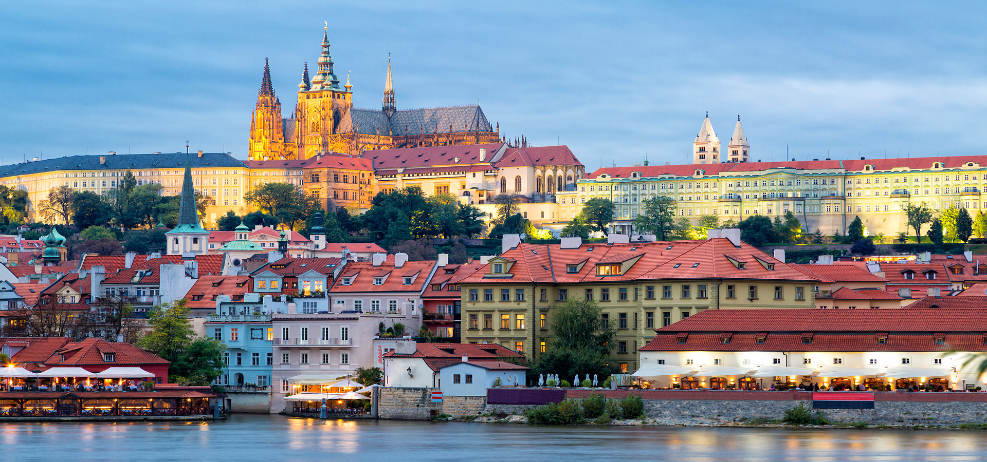 Discover European River Cruising with Jetline Cruises