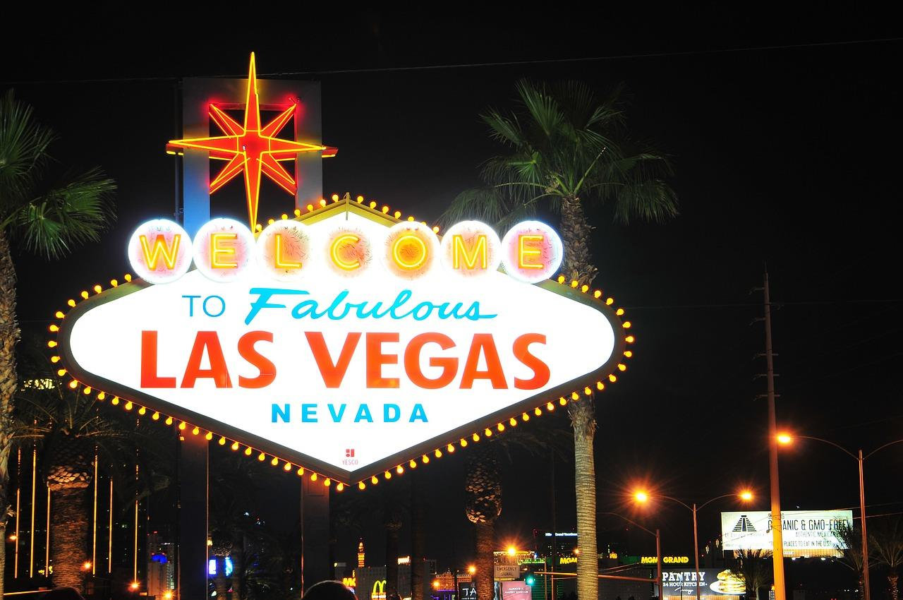 A Beginner's Guide to Las Vegas Casinos