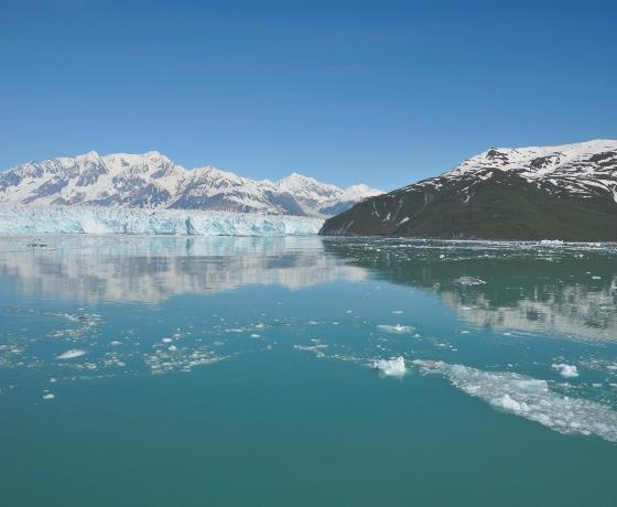 5* Luxury Alaska With Hubbard Glacier, Vancouver & Whistler