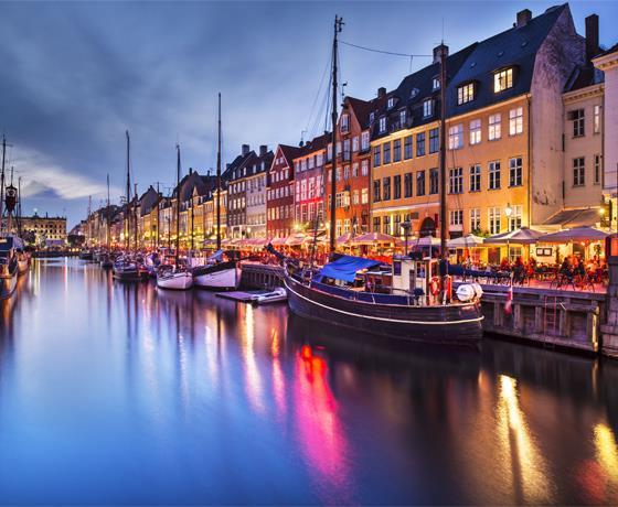 Baltic Cruises 2019 Amp 2020 Cruise Destinations Jetline