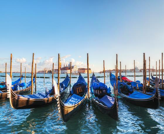 Venice Voyage Of The Adriatic & Greece