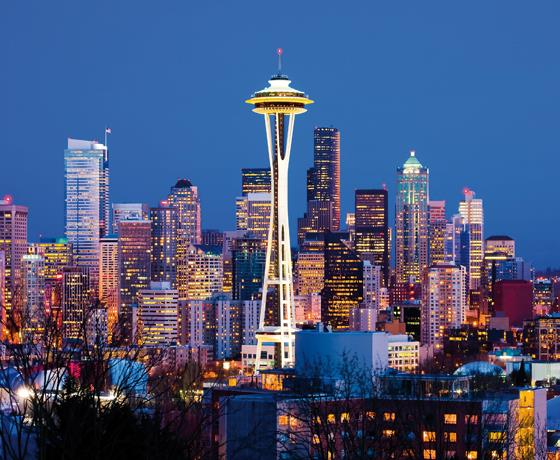 Alaskan Bliss & the Emerald City - Premium All Inclusive