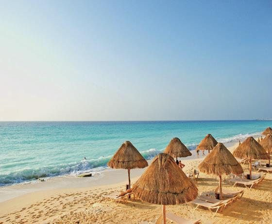 All Inclusive Cancun Stay, Miami & Caribbean Cruise