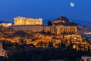Athens & the Greek Isles
