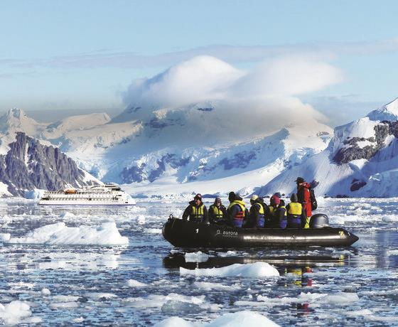 Buenos Aires & Spirit of Antarctica Expedition