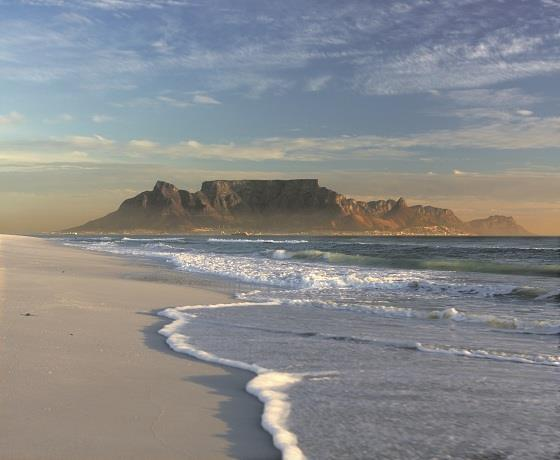 Cape Town Stay & Southern Africa Cruise