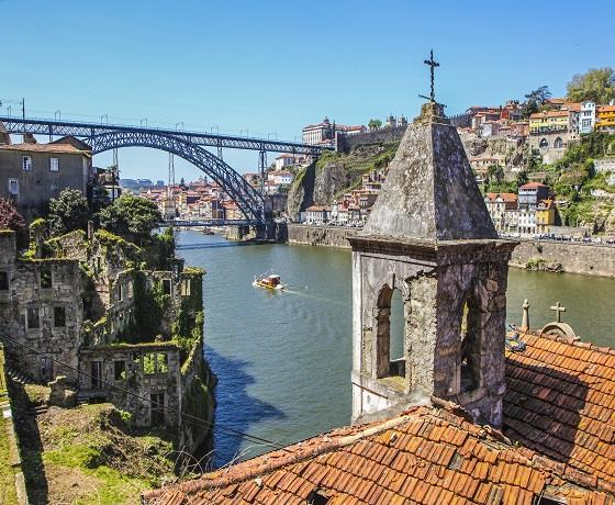 Douro Bridge