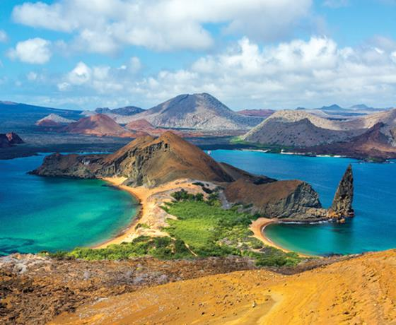 Galapagos Islands- All Inclusive