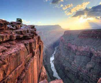 Las Vegas and Grand Canyon cruise