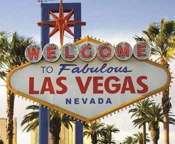 Las Vegas, Los Angeles & Mexican Riviera or California Beaches