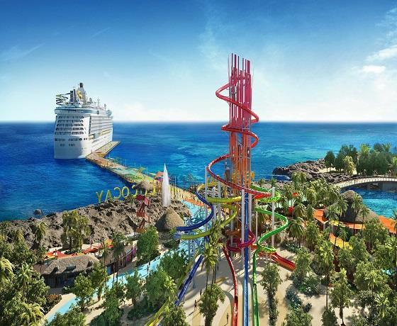 Las Vegas,Miami & the Perfect Day at CocoCay